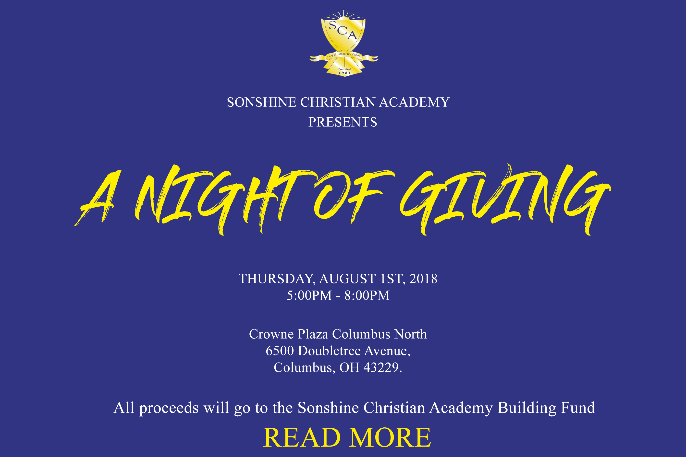 Night of Giving